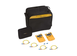 Fluke kit aggiuntivo CertiFiber con modulo OTDR monomodali CFP-SM-ADD