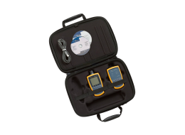 Fluke Kit di verifica SimpliFiber Pro con SimpliFiber Pro Optical Power Meter e Fiber Test FTK1000