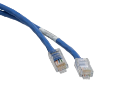 Panduit Patchcord Categoria 6 24 AWG U/UTP blu blue