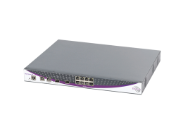 Allied Piattaforma switch PoE di media scala per connettere fino a 8 access point AT-EXMS-500