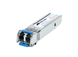 Allied Modulo ottico SFP+ per estensione fino a 300m AT-SP10SRI