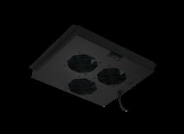 Tecnosteel gruppo ventillazione 3 ventole con termostato F9063TN