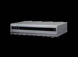 Panasonic Registratore Digitale 4TB 9 Canali WJ-NV200CH94TB
