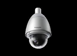 Panasonic telecamera Dome ptz super dynamic 720p WV-SW397A