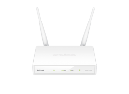D-Link Access point Wireless Dual Band con servizio cloud Mydlink DAP-1665