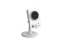 D-Link videocamera Vigilance Wireless 1 megapixel sensore LED IR DCS-4201