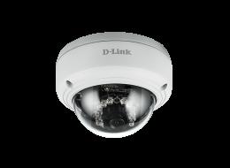 D-LInk videocamera vigilance Dome Full HD 2 megapixel PoE da esterno DCS-4602EV