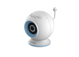 D-Link videocamera eyeon baby monitor HD DCS-825L