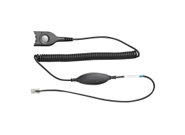 Sennheiser cavo connessione cuffie per telefoni Avaya CAVA-31