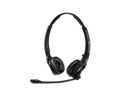 Sennheiser cuffia binaurale bluetooth con voice clarity MB_PRO_2_UC
