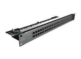 Brand-Rex patch panel Cat3 C5CPNLU504PK8M