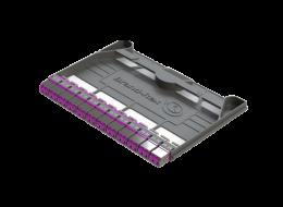 HI-DEX cassetto ottico aperto duplex