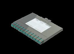 HI-DEX cassetto ottico chiuso