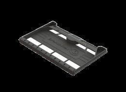 HI-DEX cassetto ottico vuoto