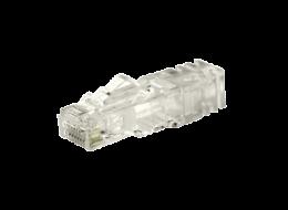 Panduit plug modulare 23AWG Cat6A / Class EA sp6x88-c