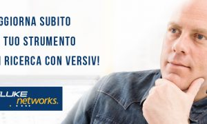 fluke promo trade-in versiv