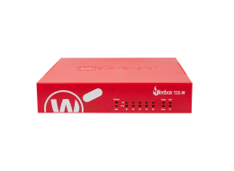 watchguard firewall firebox T35-W