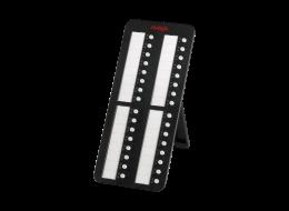 Avaya moduloBM32 con 32 pulsanti aggiuntivi per telefoni IP serie 1600 700415573