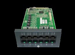 Avaya scheda con 12 porte analogiche per IP500 700417231
