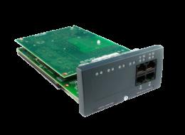 Avaya scheda aggiuntiva xcon 4 porte BRI 700417413