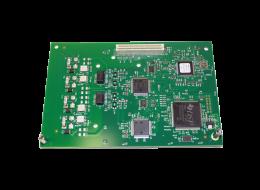 Avaya scheda aggiuntiva PRI Dual con 8 canali di default 700417462