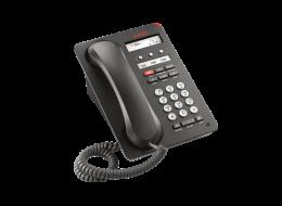 Avaya Telefono IP 1603SW-I serie one-x 700508258