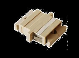 Brand-Rex Adattatore Duplex SC Multimodale BHCDCMM001