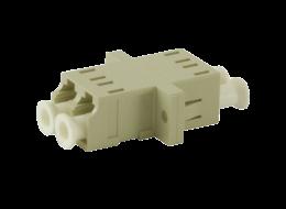 Brand-Rex adattatore duplex LC BHCLCMM001