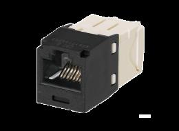 Panduit Modulo universale Mini-com connettore UTP CJ688TGBL