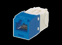 Panduit Modulo Mini-com universale connettore UTP CJ688TGBU