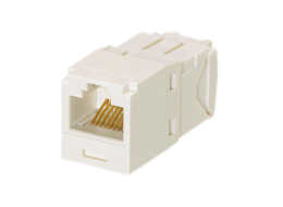 Panduit Modulo Mini-com connettore UTP CJ688TGIW
