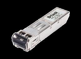 D-Link Transceiver SFP bidirezionale DEM-311GT