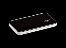 D-Link Router portatile DWR_730