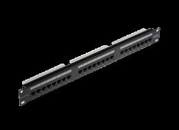 Brand-Rex Pannello di Permutazione a 24 porte non schermato GPCPNLU24002