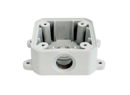 Avigilon Junction Box per telecamere Bullet HD H3-BO-JB