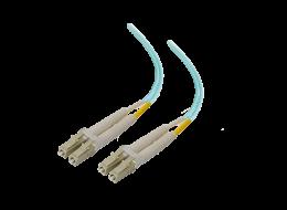 Brand-Rex cavo in fibra ottica LC LC Duplex OM3 HOPLCOM3020LC253
