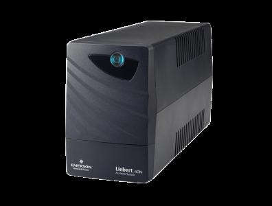 Emerson Liebert ITon line-interactive UPS 400VA LI32101CT00