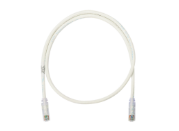 Panduit NK6PC3MY Netkey patchcord in rame