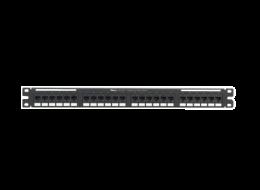 Panduit Netkey pannello modulare 24 porte NK6PPG24Y