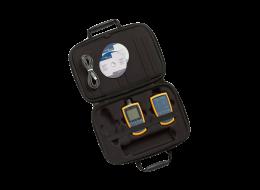 Fluke Kit di verifica SimpliFiber Pro con SimpliFiber Pro Optical Power Meter e Fiber Test FTK1000