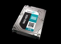 Dahua Hard Disk SATA 2TB HDV-203