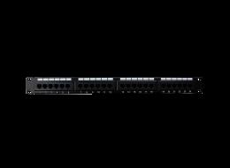 Optronics patch panel PCB di Categoria 6 a 24 porte CAT6UTP24PCB