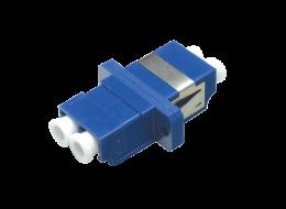 Optronics datattatore monomodale duplex LC di colore blu LCDPXBLUE