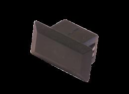Optronics tappo foro cassetti ottici SC dsimplex SCSIMPLEXBLANK