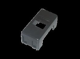 Optronics adattatore keystone Gewiss serie System OPT-AGW-S20