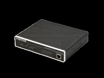 Patton Gateway VoIP SmartNode 4118 4FXO 4FXS SN41164JS2JOEUI