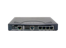 Patton VoIP Gateway SmartNode 4130 SN41302BIS4VHPEUI
