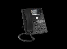 Snom telefono IP D765 SN-3917