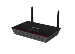 Modem router ADSL 2/2+ e access point Wireless-N