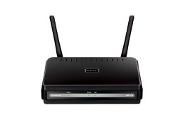 D-Link ccess point wireless N a banda singola Gigabit fino a 300 mbps DAP-2310